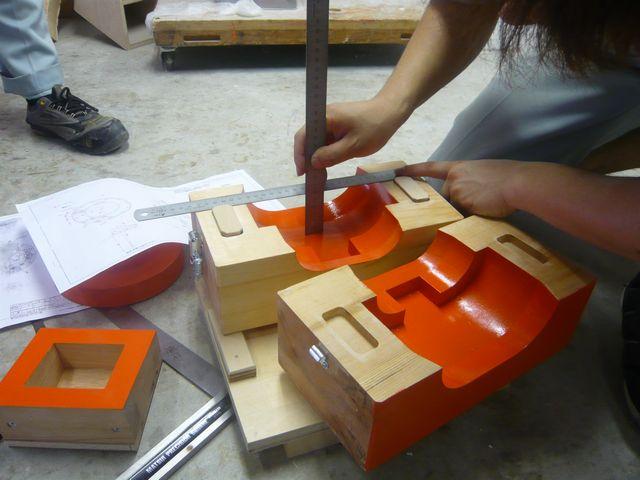 木型製作とは