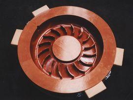 ノズルの木型